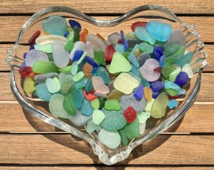 New Sea Glass Photo